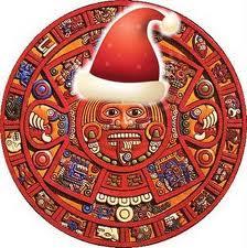 Mayan Christmas
