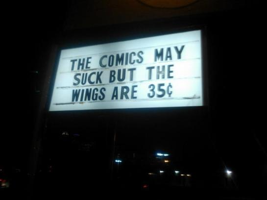 ComicsMaySuck
